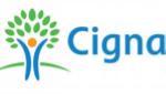 Logo for Cigna