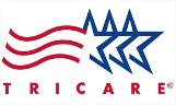 Logo for Tricare